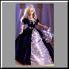 Holiday Millennium Princess Barbie1999