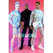 Hormones Fashion Packs - All 3