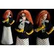 Myrtle Snow Dressed Doll