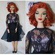 Rendez-Vous Fashion on PR Gene Doll