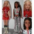 Barbie 2 Dressed Dolls (102)