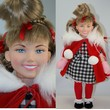 Cindy Lou Doll – How the Grinch Stole Christmas