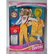Fire Fighter Barbie