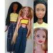 My Generation &Secret Message -  Display Dolls