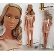 Glam Zone Janay Convention Doll