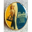 Pin - 2000 Pin Collector Barbie
