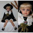 Rose - Jan McLean Doll