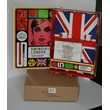 Box & COA - Sign of the Times Poppy GS