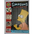 Simpsons Illustrated Whoa Mama Comic/Magazine