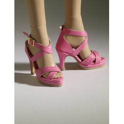 Nu Mood™ High Heel #2 (Pink)