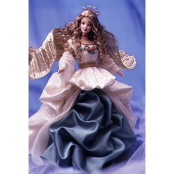 Angel of Joy Barbie