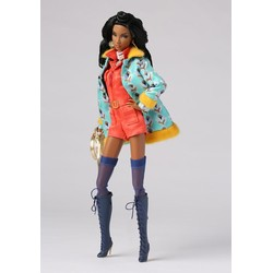 Legacy Janay Doll