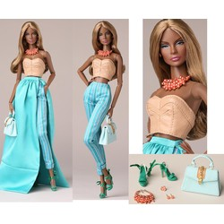 Coquette Jordan Duval™ Dressed Doll