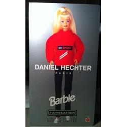 Daniel Hechter Sports Barbie