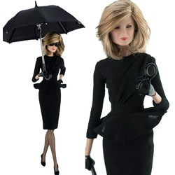 Fiona Goode Dressed Doll