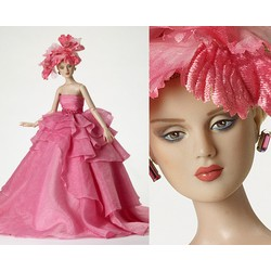 Flourish Antoinette Doll