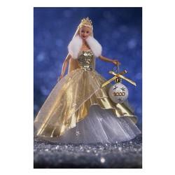 Holiday Celebration 2000 Barbie