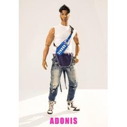 Hormones Fashion Pack: The Boys Next Door