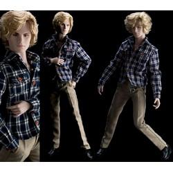 Kyle Spencer Dressed Fashion Figure