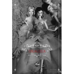 The Brides of Dracula III Lycans Dressed Doll Giftset