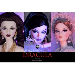 Brides of Dracula III Lycan *BODY ONLY*
