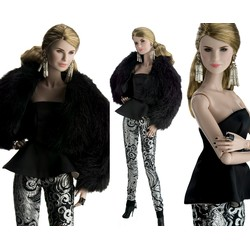 Madison Montgomery Dressed Doll