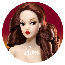 Perfume Girl: Rose