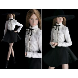 Zoe Benson Dressed Doll
