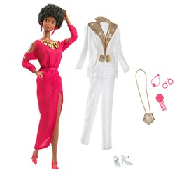 Black Barbie Reproduction GS 2009