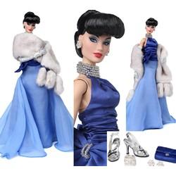 Blue Serenade Katy Keene