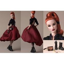 Charmed Life Imogen Lennox Dressed Doll