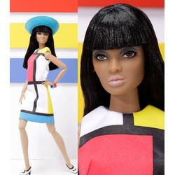 Colour My World Darla Daley Doll