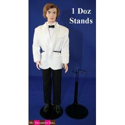 Dozen Stands - Ken - Black