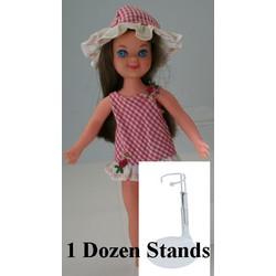 Dozen Stands - Tutti