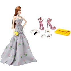 Fabulous Fields Luchia Z Dressed Doll