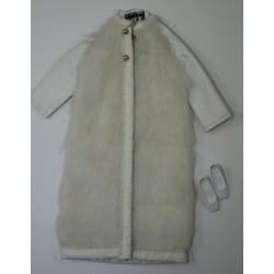 Frosty Fur Fashion
