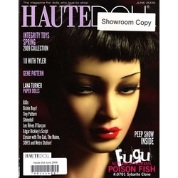 Haute Doll June 2009