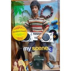 My Scene Jammin' In Jamaica Sutton Doll
