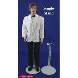 Stands - Ken - White