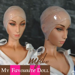 Silicone Wig Caps Size 5-6