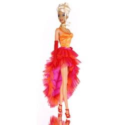 RuPaul Supermodel  Doll