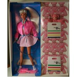 Bay Toyland Barbie
