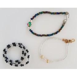 Beaded Necklaces (Gene etc)