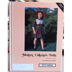 Modern Collectors Dolls Fifth Series
