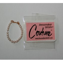 DDC Pearl Necklace