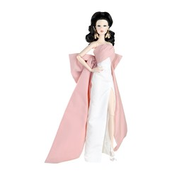 CHARMING NIGHT: Night of the Muse Evening dress doll