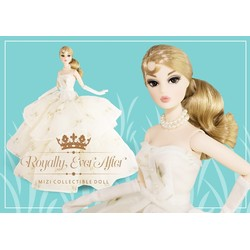 Royally Ever After -Princess Lily
