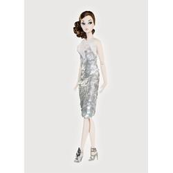 Sparkle - Silver