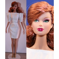 Sleek ITBE - Display Doll
