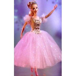 Sugar Plum Fairy Barbie